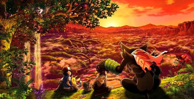 فيلم Pokemon Movie 23: Koko مترجم