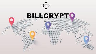 تواجه شركة BILLCRYPT الجزء الأخير من ICO بمشاعر جيدة