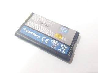 Baterai Blackberry C-S2 CS2 Gemini 8310 8320 9300 New 1150mAh