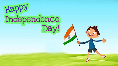Happy Independence Day Photo Free