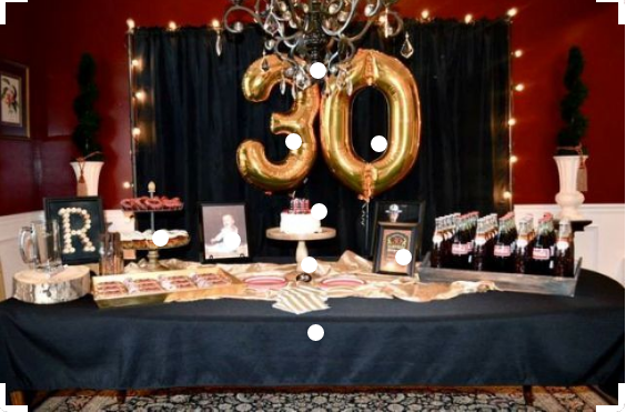 30th Birthday Surprise Ideas