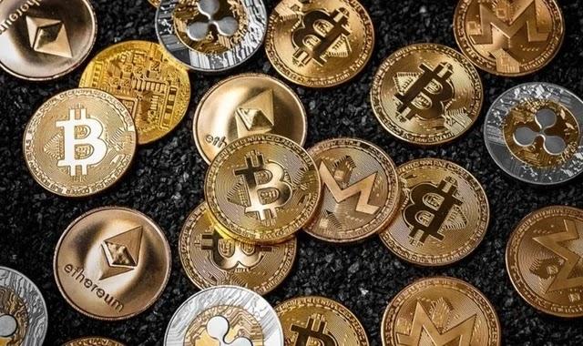 للمرة الأولى.. قيمة سوق العملات المشفرة تتخطى تريليوني دولار