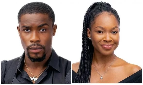 BBNaija: I'll do anything to have you back – Neo begs Vee