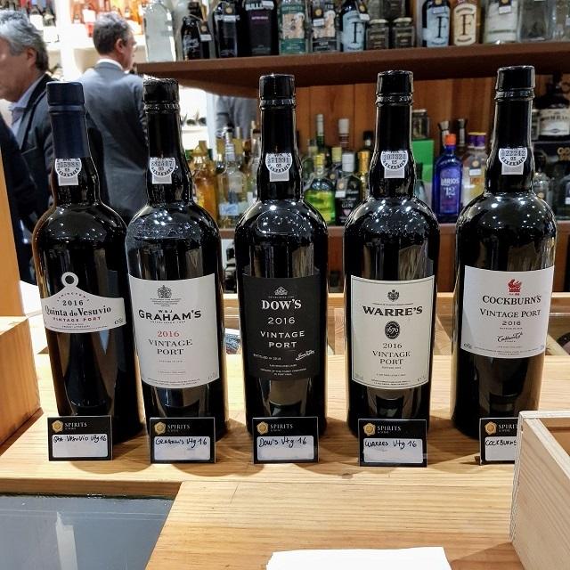 Loja Empor Spirits & Wine