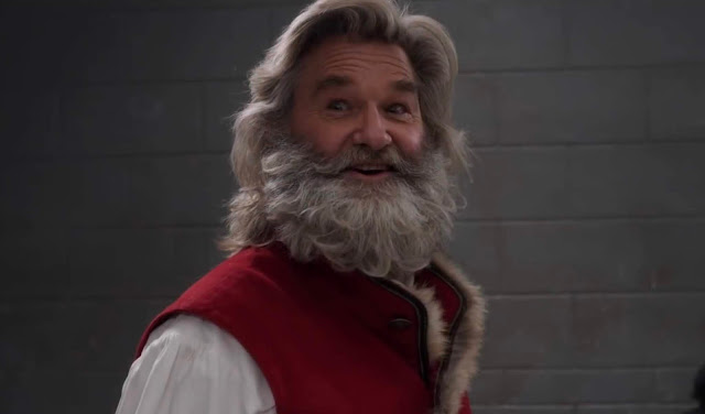 "Jon Crunch: Review: Netflix's ""The Christmas Chronicles ..."