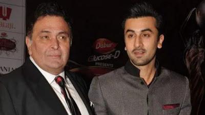Rishi kapoor ka filmy career