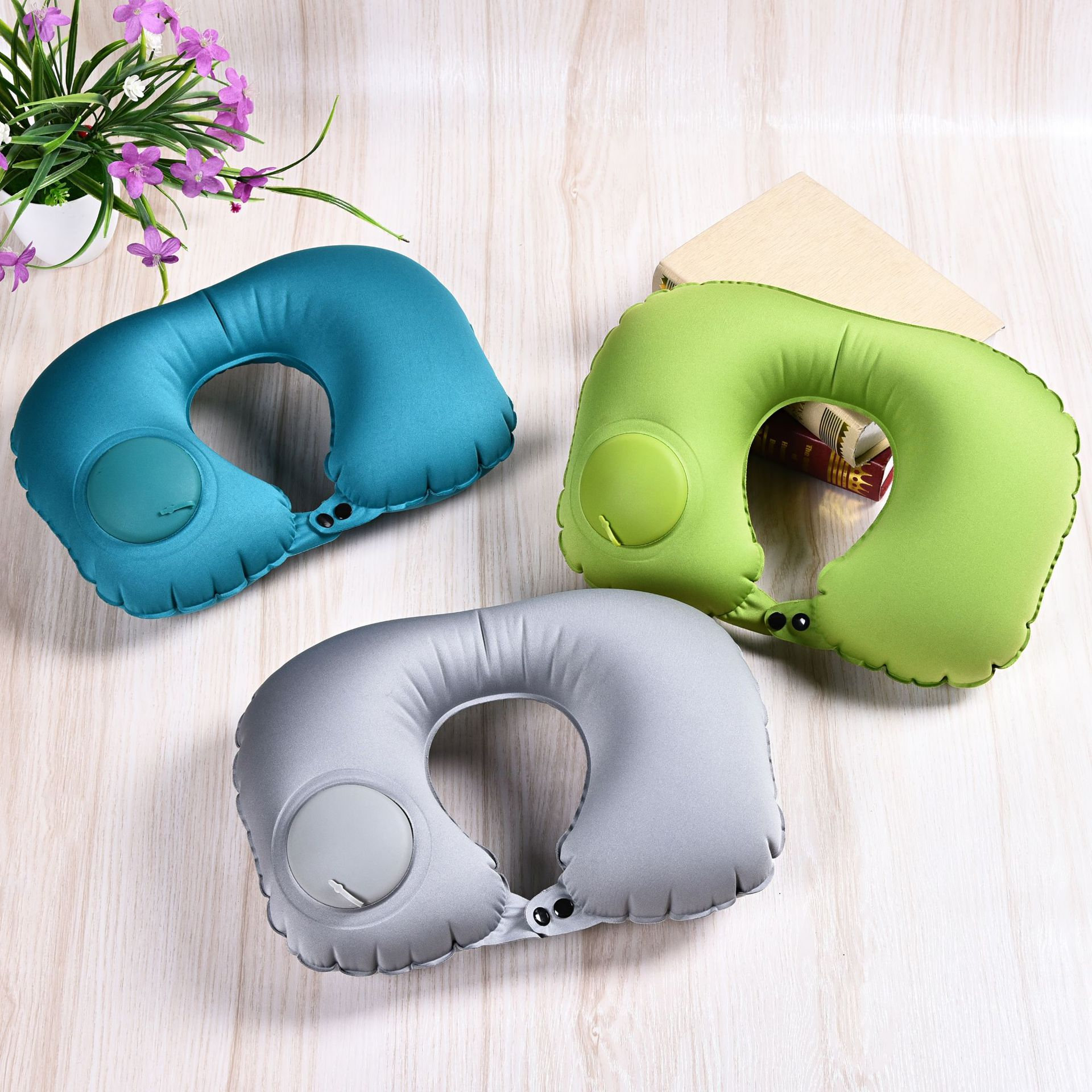Neck Pillow Buy on Amazon and Aliexpress