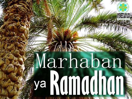 jelang ramadhan