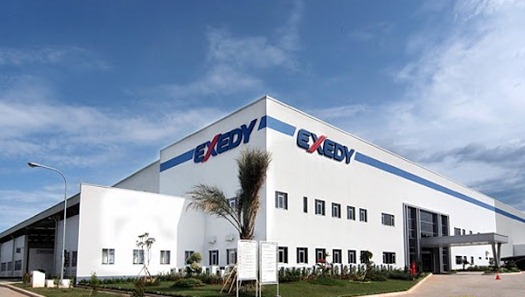 Lowongan Kerja Jobs : Quality Control Outgoing, Warehouse (Forklift), Maintenance Staff Lulusan SMA SMK D3 S1 PT. Exedy Manufacturing Indonesia