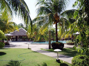 Website Www Stamonica Ph Bungalow Style Beachfront Hotel Located 7 Km From Dumaguete Airport Swimming Pool Jacuzzi Aqua Sports Facilities