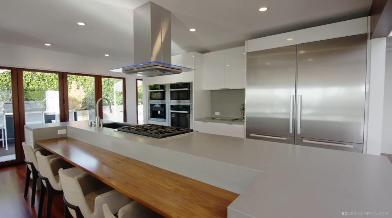 25 Interior Design Photos vs. 507 Van Dyke Ave, Del Mar, CA Luxury Home Tour