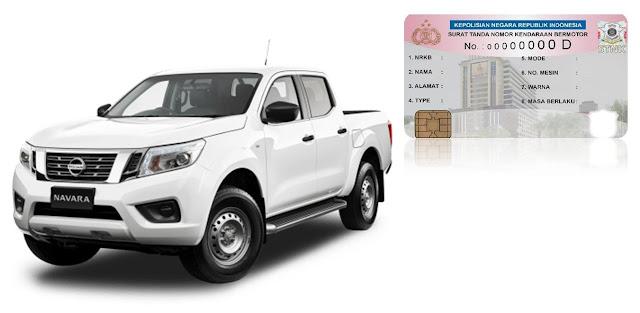 Daftar Lengkap Biaya Pajak Nissan Navara Semua Tahun Terbaru