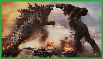 Godzilla Vs Kong 2021 Full Movie Download