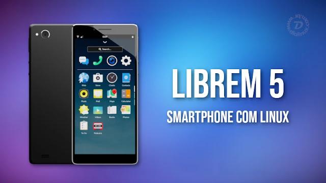 librem-5-smartphone-linux-debian-pureos-flatpak-segurança-gnome-convergente-open-source