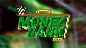 Ver Wwe Money In The Bank En Vivo 10 de Mayo 2020 En Español Online Gratis