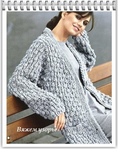relefnie uzori spicami вязание toxuculuq knitting حياكة вязанне плетиво