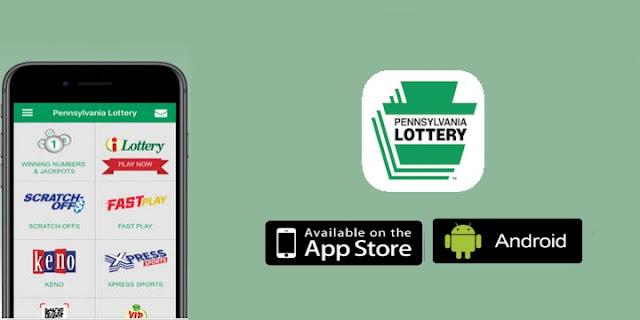 Aplikasi Lottere Online DI Pennsylvania Tawarkan Bonus Untuk Dorong Penjualan Aplikasi