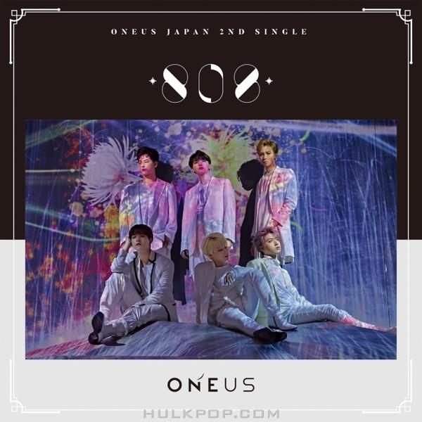 ONEUS – 808 – EP (ITUNES MATCH AAC M4A)