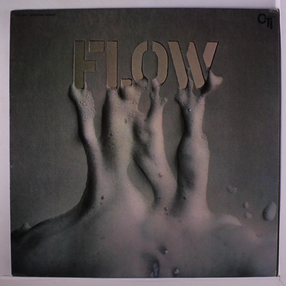 """Flow (w/ Don Felder pre-Eagles) """"Flow"""