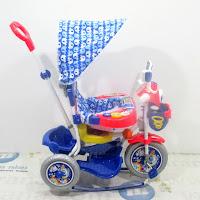 royal ry5088cj patroli disko tricycle ayunan
