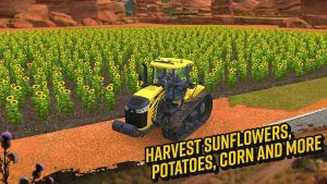 Farming Simulator 18 Android Apk