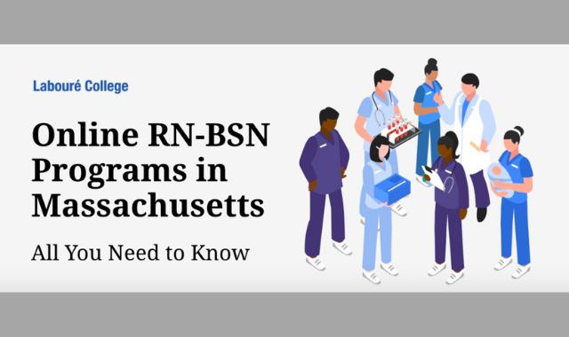 RN and BSN Program Statistics in 2020