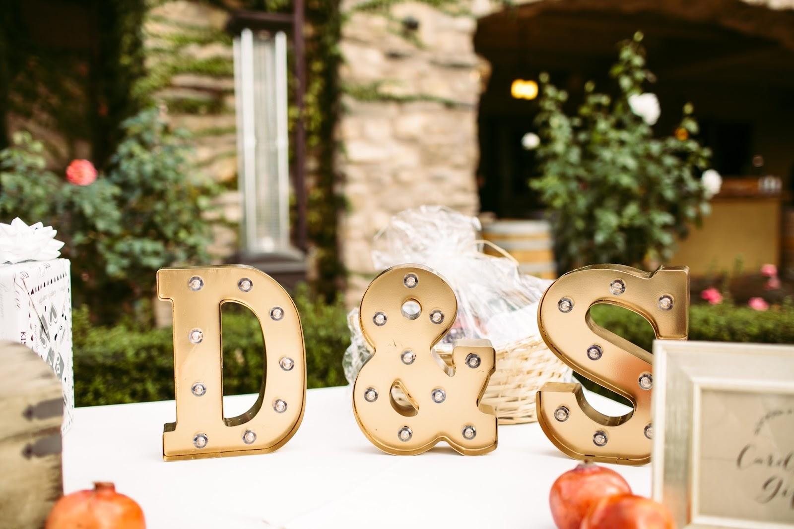 Regale Winery Wedding