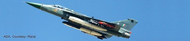 'Lightning Speed', TEJAS Makes Thunderous Appearance In Capital