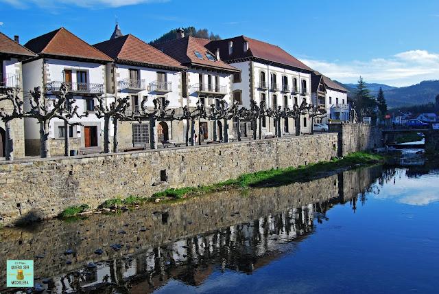 Ochagavía, Navarra