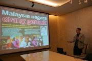 ISU OBESITI DI MALAYSIA SANGAT MEMBIMBANGKAN! - KATA DOKTOR MUSTAFA MOHAMAD TAHER