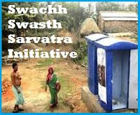 Swachh Swasth Sarvatra Initiative