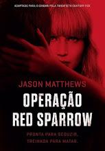 Operação Red Sparrow – Blu-ray Rip 720p | 1080p Torrent Dublado / Dual Áudio (2018)