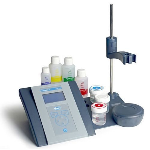 Jual Alat Lab sensION+ MM340 Multi-Parameter Benchtop Meter