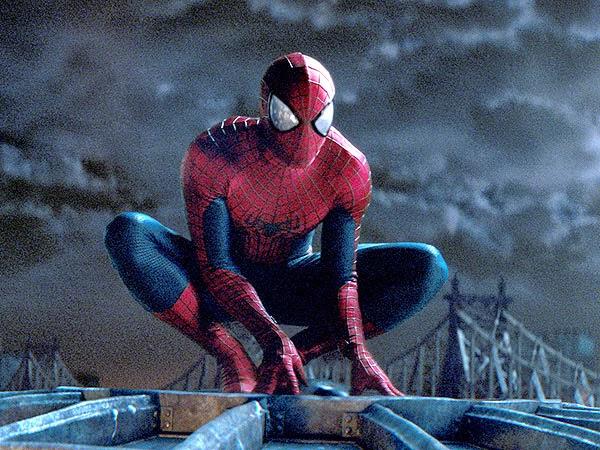 Spider-Man Marvel Sony shared movie universe