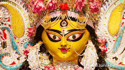 jai maa durga photo download