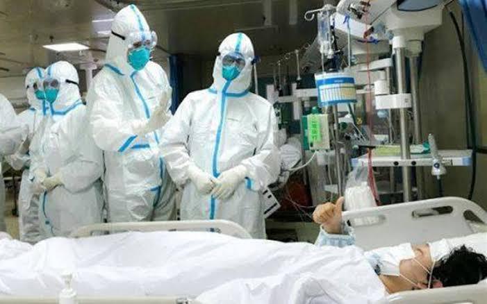 Jakarta Bukan Lagi Penyumbang Pasien Virus Corona Terbanyak se-Indonesia
