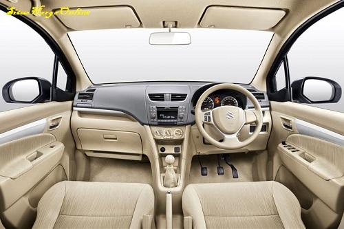 Daftar Harga Mobil Suzuki Terbaru 2017