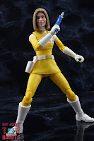 Power Rangers Lightning Collection In Space Yellow Ranger 44