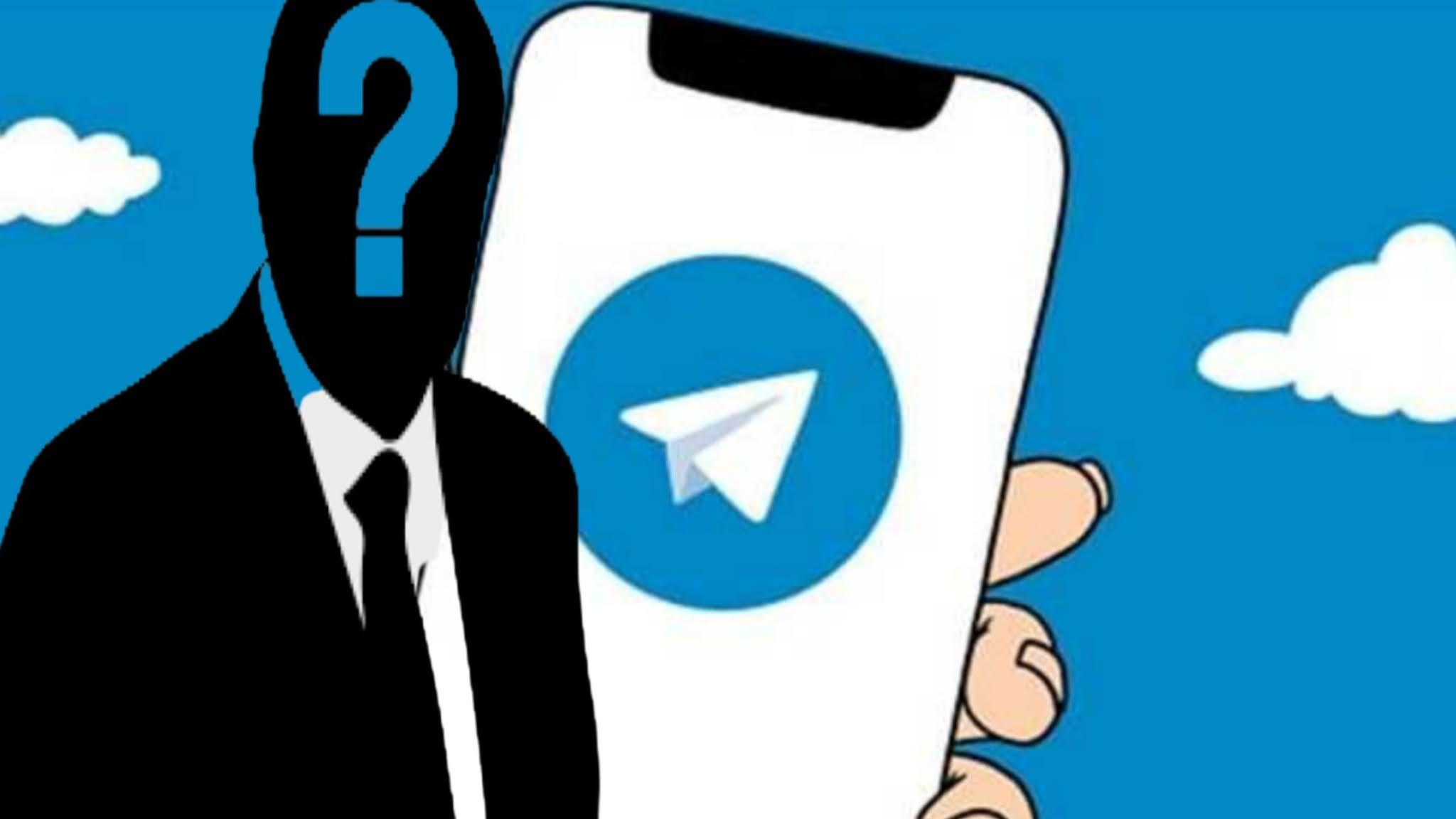 كيفية إرسال رسائل مجهولة في مجموعات Telegram في عام 2021