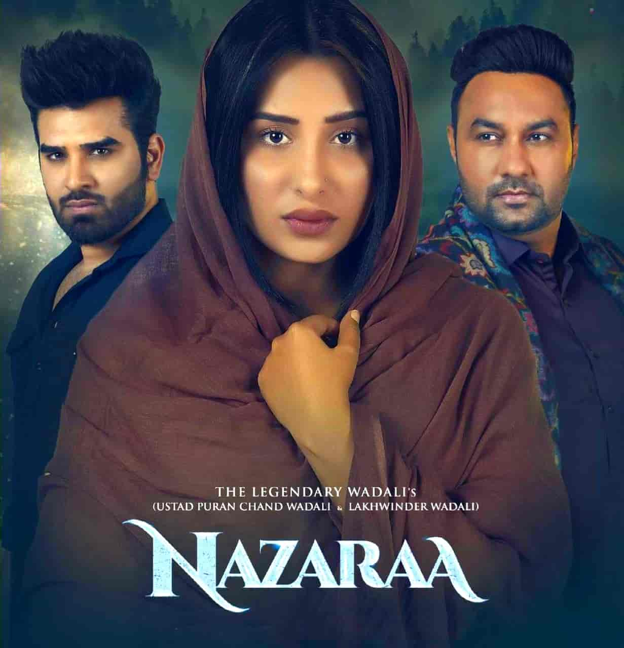 Nazaraa Song Lyrics Lakhwinder Wadali