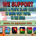 VIDEO dan Foto 67 Orang DItangkap Polisi Saat Aksi Dukung ULMWP dan Negara-Negara Pasifik Untuk Mendorong Masalah Papua Titingkat PBB
