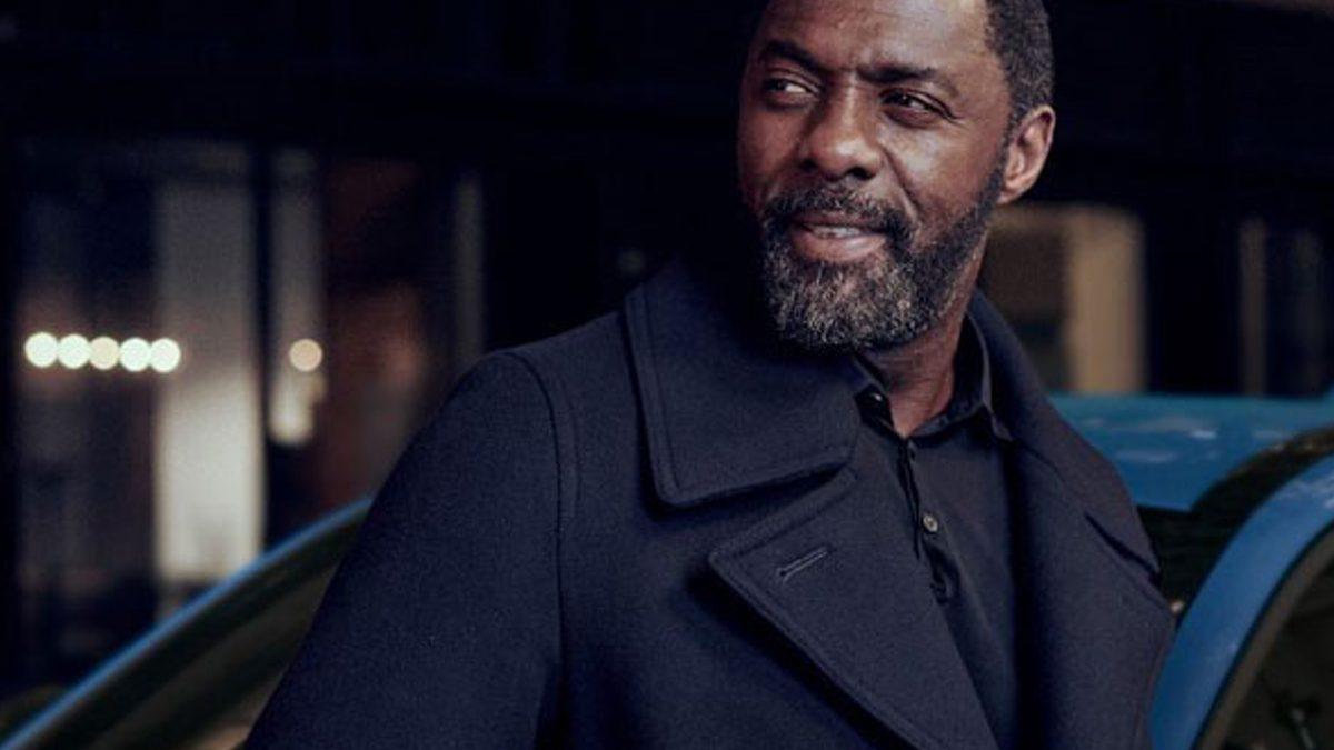 Idris Elba se torna o favorito para 'James Bond' após vídeo dos anos 90 viralizar