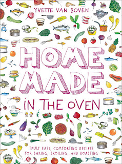 Review of Home Made in the Oven by Yvette Van Boven