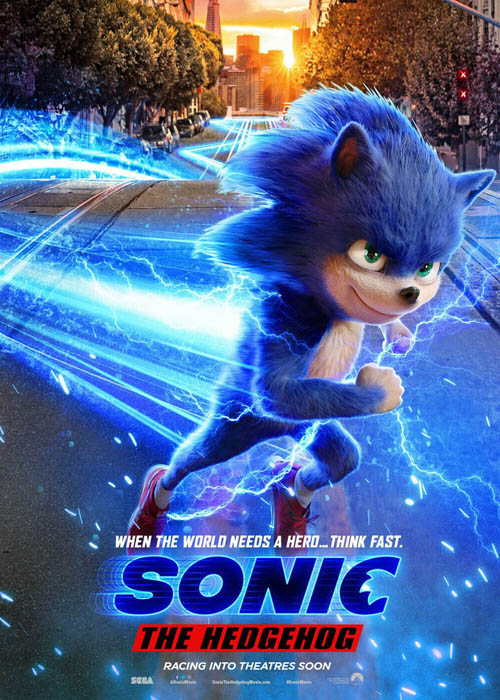 Sonic the hedgehog full movie in hindi download mp4moviez filmyzilla