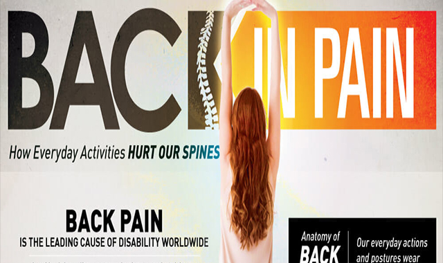 The Anatomy of Back Pain – How Everyday Activities Hurt Our Spines