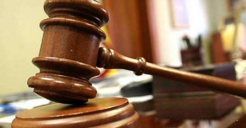 Si denuncias a tu jefe podrían despedirte por dañar su honor, según sentencia de la Corte Suprema