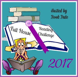 Reading Challenge Graphic 2017