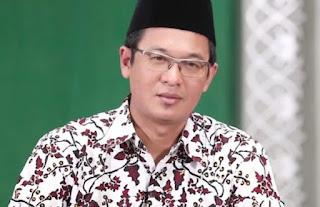 Kiai PBNU Minta Aa Gym Harus Hormat Ke Jokowi, Ternyata Jejak Digitalnya Pembela Ahok