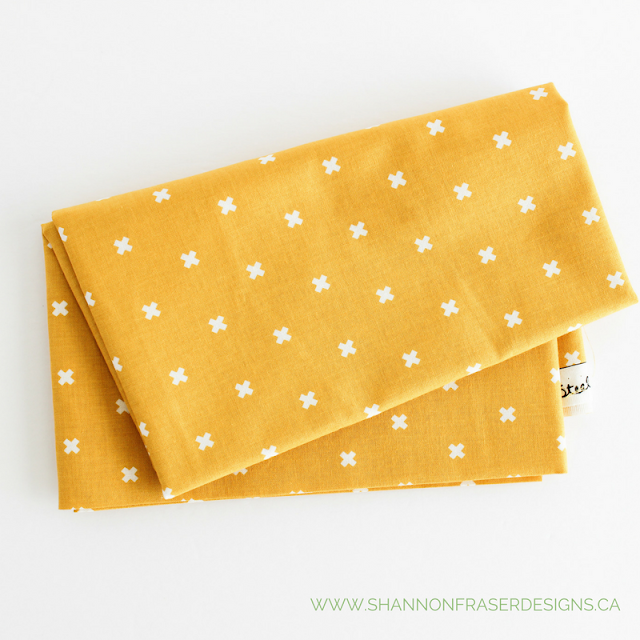 Sunday Stash - Mad About Patchwork | Shannon Fraser Designs | Modern Quilting | Quilting Fabric | Quilt Shop | Cotton + Steel | Kona Solids | Essex Linen