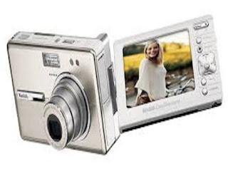 Picture Kodak EasyShare One Driver Download